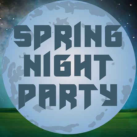 Spring Night Party