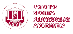 Institution's logo